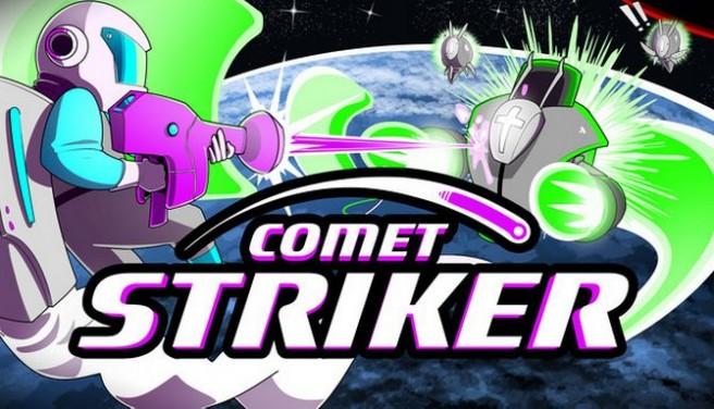 CometStriker Free Download