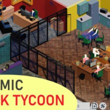 Comic Book Tycoon Game Free Download