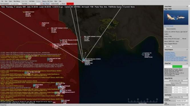 Command: Desert Storm PC Crack