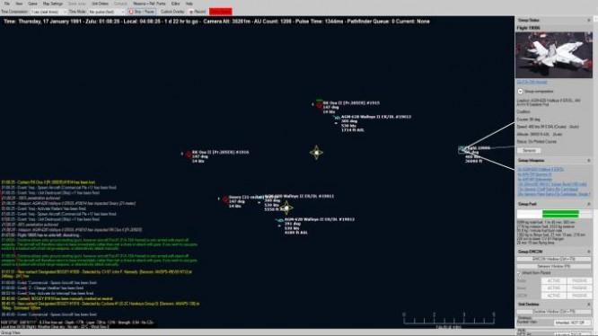 Command: Desert Storm Torrent Download
