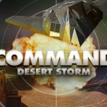 Command: Desert Storm Game Free Download