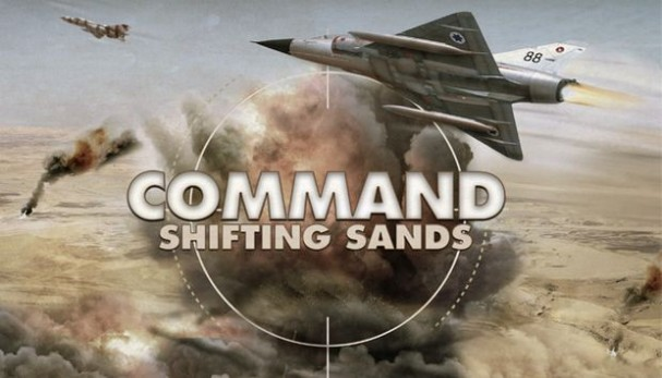 Command: Shifting Sands Free Download