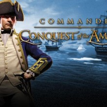 Commander: Conquest of the Americas-Free-Download Game Free Download