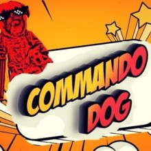 Commando Dog Game Free Download