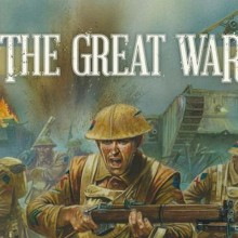 Commands & Colors: The Great War Game Free Download
