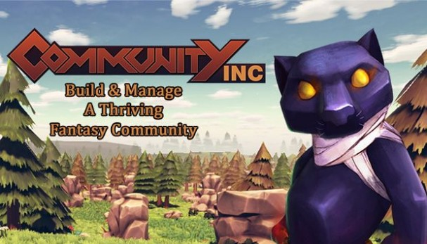 Community Inc Free Download