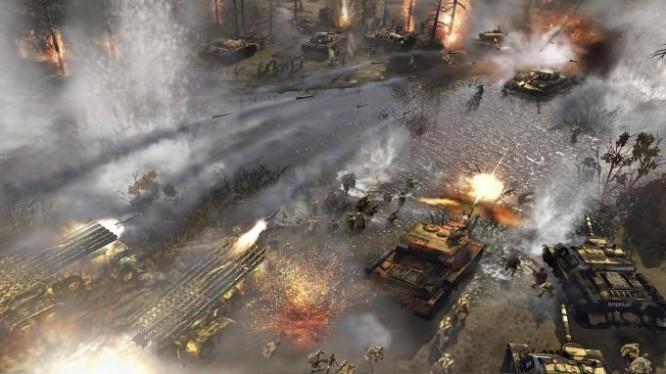 Company of Heroes 2 Torrent Download