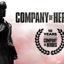 Company of Heroes 2: Master Collection (v4.0.0.21701) Game Free Download