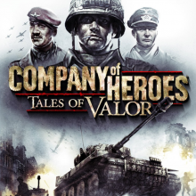 Company of Heroes: Tales of Valor Game Free Download