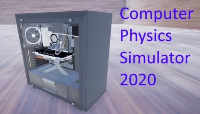 Computer Physics Simulator 2020 Free Download