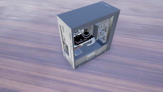 Computer Physics Simulator 2020 PC Crack