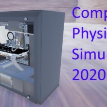 Computer Physics Simulator 2020 Game Free Download
