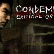 Condemned: Criminal Origins Game Free Download