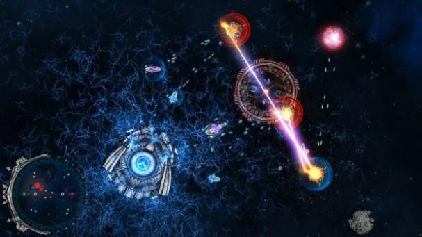 Conflicks - Revolutionary Space Battles PC Crack