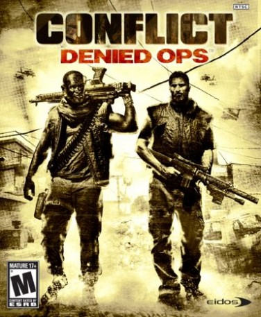 Conflict: Denied Ops Free Download
