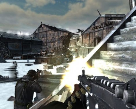Conflict: Denied Ops Torrent Download