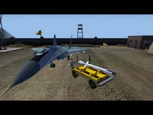 Conflict Desert Storm PC Crack