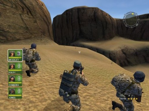 Conflict Desert Storm Torrent Download