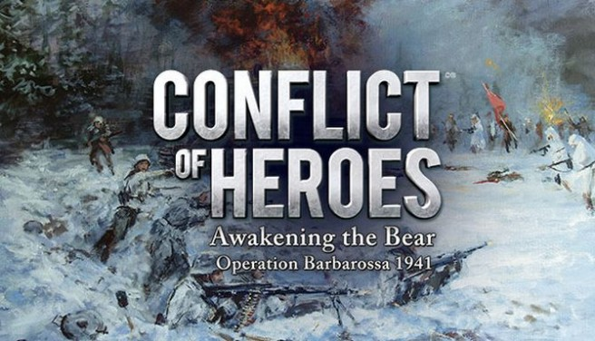 Conflict of Heroes: Awakening the Bear Free Download