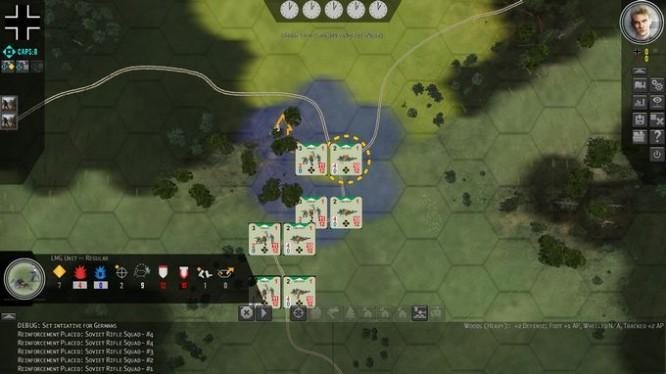 Conflict of Heroes: Awakening the Bear Torrent Download