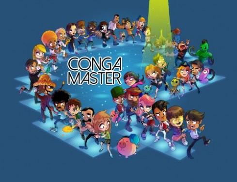 Conga Master Free Download