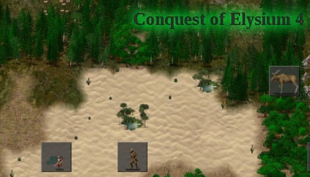 Conquest of Elysium 4 Free Download