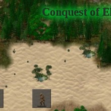 Conquest of Elysium 4 (v4.20) Game Free Download
