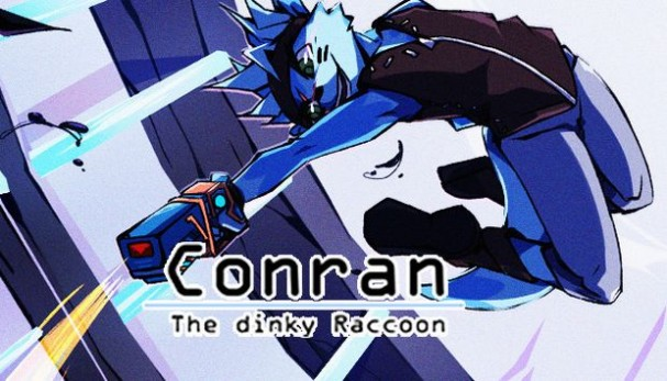 Conran - The dinky Raccoon Free Download