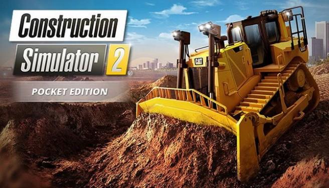 Construction Simulator 2 US - Pocket Edition Free Download