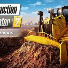 Construction Simulator 2 US - Pocket Edition Game Free Download