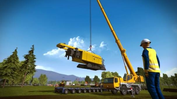 Construction Simulator: Gold Edition PC Crack