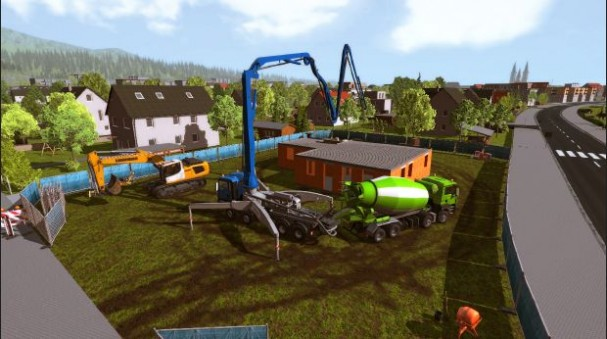 Construction Simulator: Gold Edition Torrent Download