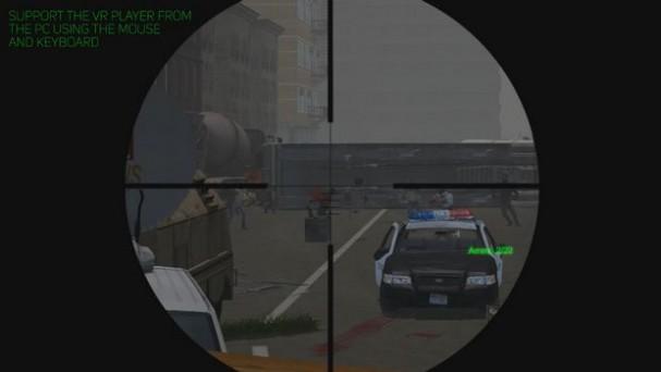 Containment Initiative PC Crack