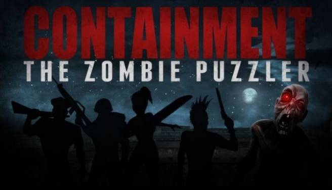 Containment: The Zombie Puzzler Free Download