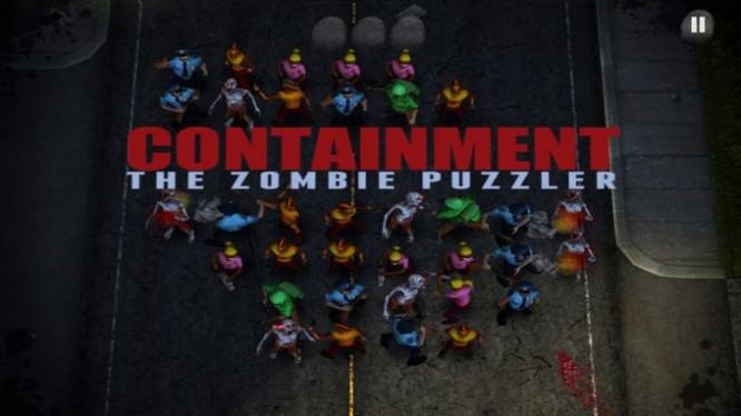 Containment: The Zombie Puzzler PC Crack