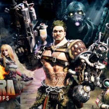 CONTRA: ROGUE CORPS (v1.1.1 & DLC) Game Free Download
