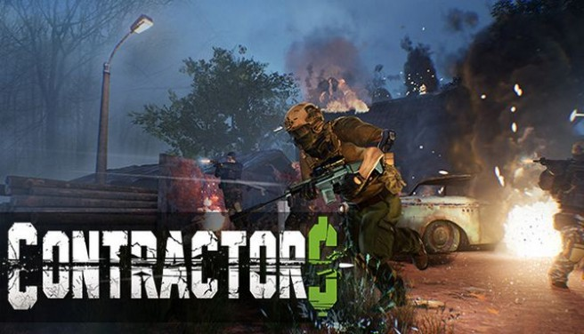 Contractors Free Download