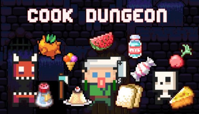 Cook Dungeon Free Download