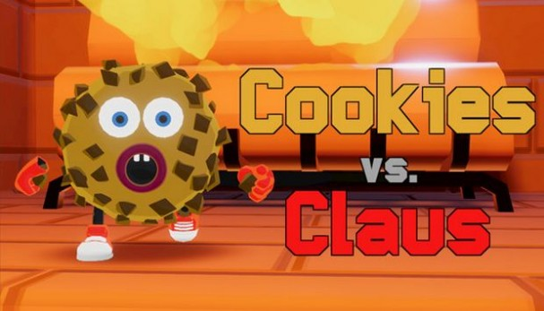 Cookies vs. Claus Free Download