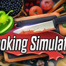 Cooking Simulator (v2.7.1 & ALL DLC) Game Free Download