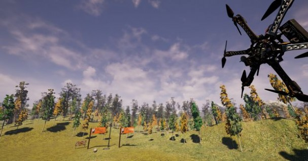 Copter and Sky Torrent Download