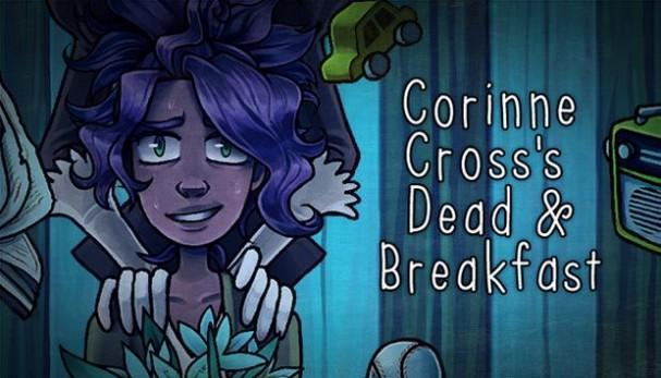 Corinne Cross's Dead & Breakfast Free Download