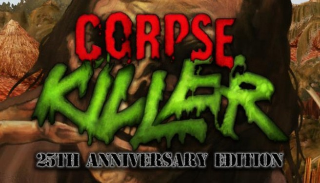 Corpse Killer - 25th Anniversary Edition Free Download