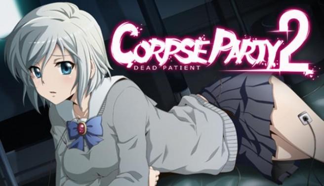 Corpse Party 2: Dead Patient Free Download