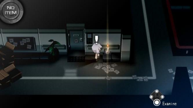 Corpse Party 2: Dead Patient PC Crack
