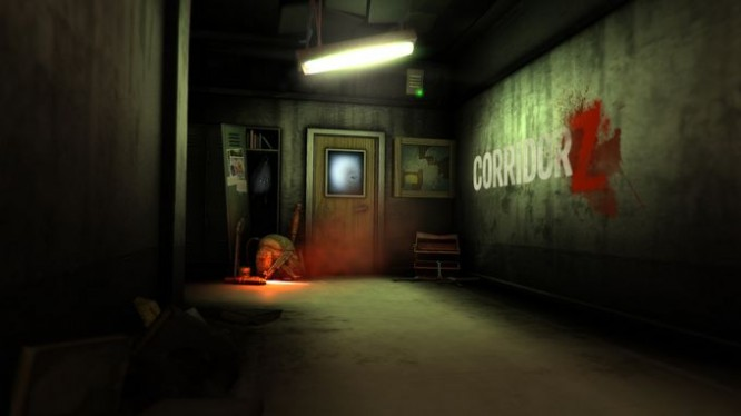 Corridor Z Torrent Download