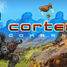 Cortex Command (Build 32) Game Free Download