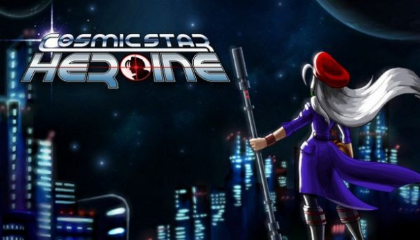 Cosmic Star Heroine Free Download