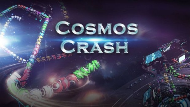 Cosmos Crash VR Free Download