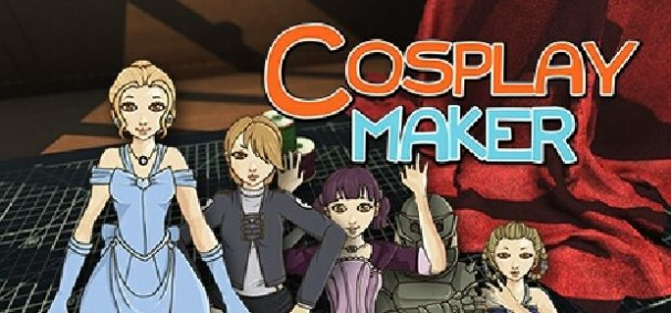 Cosplay Maker Free Download
